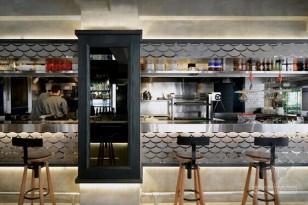香港中环Sal Curioso餐厅