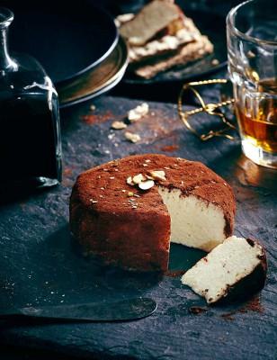 Cheese & Chocolate