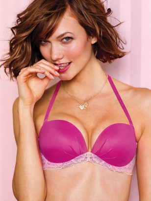 Fabulous by Victoria's Secret--Karlie Kloss