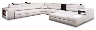 意大利皮革沙发