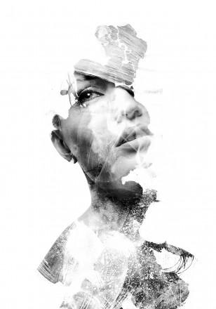 Soul Symphony • Practical Photoshop Magazine Cover