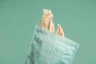 挪威食品品牌Alo Stockfish包装设计