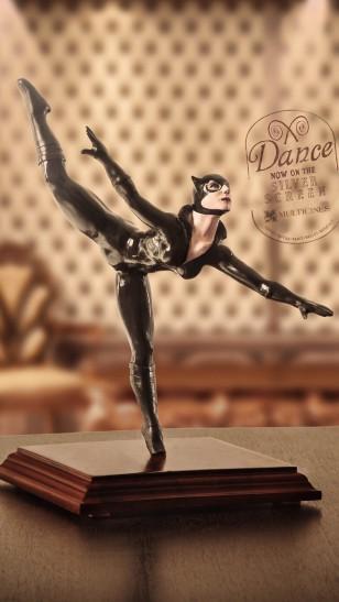 Multicines Cultural Journeys: Ballet - Multicines 旅游公司广告:银幕上的芭蕾