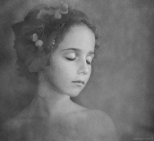 Alina Mayboroda 摄影作品