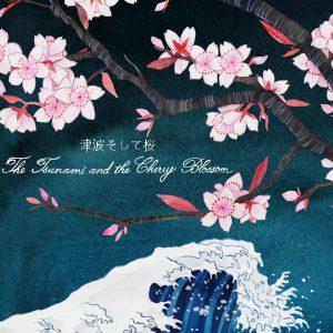 mlito |   The Tsunami and the Cherry Blossom – 《海啸与樱花》电影海报