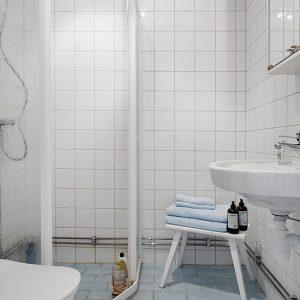白色卫生间系列
