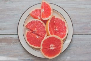 水果的甜蜜生活