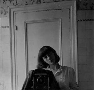 Diane Arbus摄影作品:拍你害怕的东西