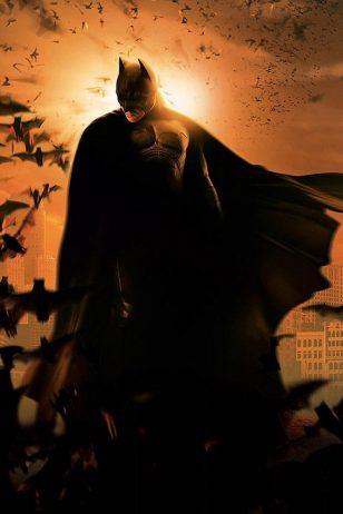 Batman - 《蝙蝠侠》