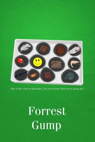 Forrest Gump - 《阿甘正传》