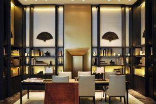 yabu北京华尔道夫酒店—专业拍摄