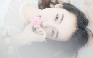 少女柔和日系写真