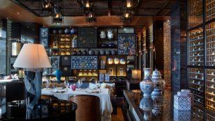 HBA-澳门丽思卡尔顿酒店 Ritz Carlton Galaxy Macau