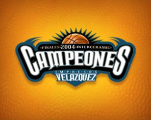 Campeones Velazquez