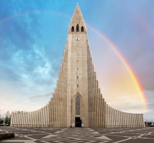 美哭了 | 世界上最酷的100个建筑