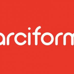 实用的Arciform字体设计赏析