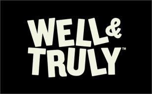 B&B工作室为您带来新面貌的'Well&Truly'小吃品牌