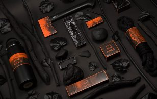 Apex户外装备产品包装设计
