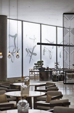MATRIX DESIGN | 世茂集团,杭州钱塘天誉销售中心