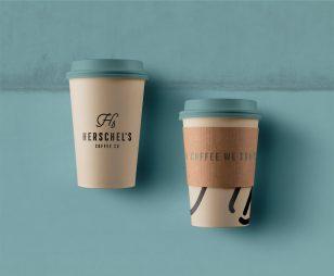 Herschel's Coffee Co