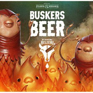 Buskers Beers 2