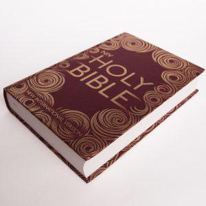 Holy Bible NIV