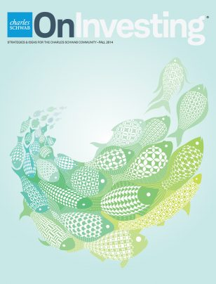 OnInvesting Magazine Cover Schwab