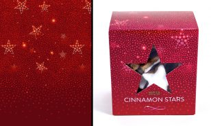 M&S Christmas Packaging 2014