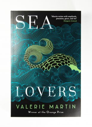 Sea Lovers Valerie Martin