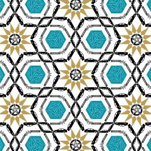 LIV Magazine Pattern