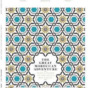The Great Moroccan Adventure / LIV Magazine