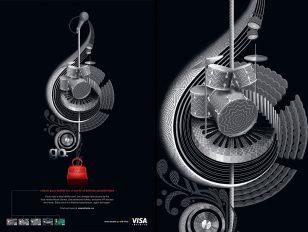 Visa Infinite Music