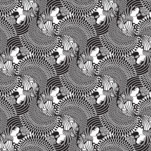 Amaterasu Pattern