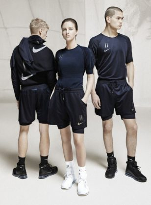 Nike x Kim Jones「Football Reimagined」系列服饰