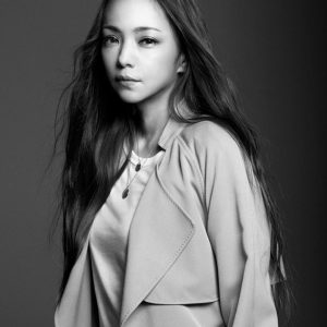 安室奈美惠 X H&M联名系列2018早秋服饰广告大片完整版