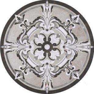 一些适用于高级灰设计的地面拼花 星河湾版