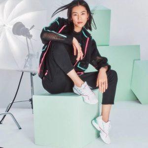 PUMA彪马全球品牌代言人2018秋季女子系列广告