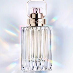 Cartier卡地亚推出2018全新Carat浓香水系列