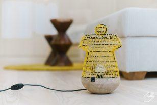 DYAPAN lamp