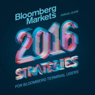 Bloomberg Markets Magazine - 2016 Strategies
