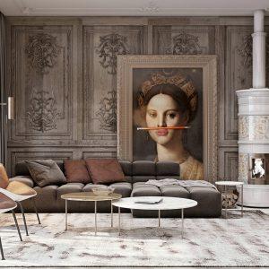 diff-studio设计---在立陶宛的房子