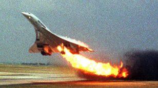 AFR4590航班空难