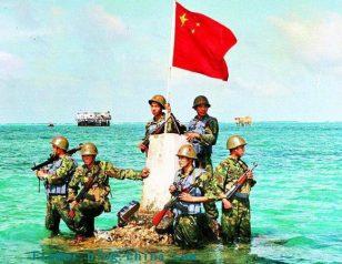 中国国际海洋气象观测站