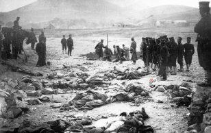 日军旅顺大屠杀