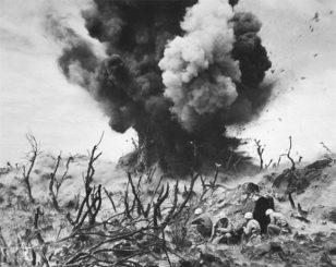 硫磺岛战役