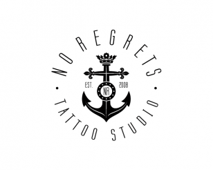 No regretts - Tattoo Studio