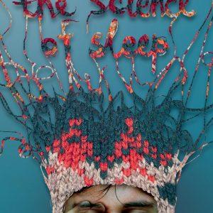 The Science of Sleep - 《科学睡眠》电影海报