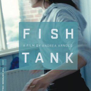 Fish Tank - 《鱼缸》电影海报