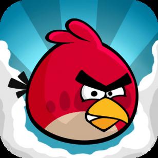 Angry Birds愤怒的小鸟