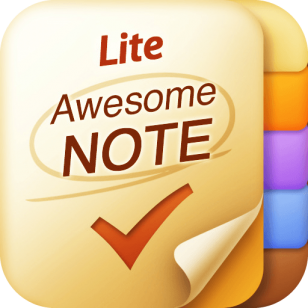 Awesome Note Lite